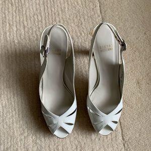 Stuart Weitzman sandals size 38